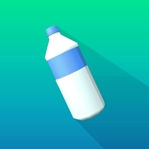 Bottle Flip 3D PC Download / Windows 7.8.10 / MAC