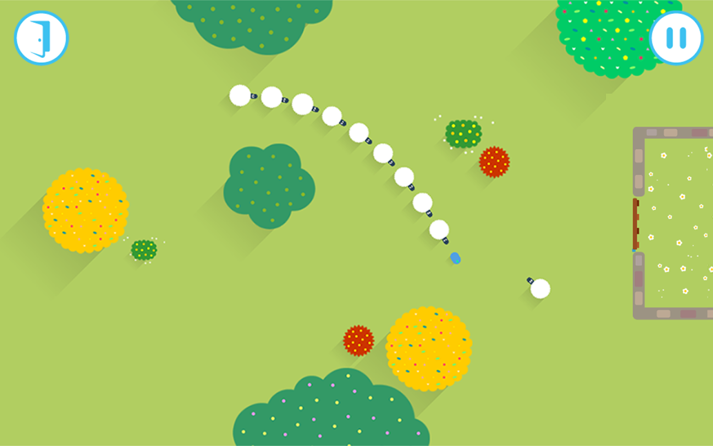 Hey Duggee The Big Outdoor App Screenshot 6