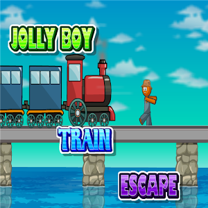Jolly Boy Train Escape