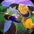 Goku vs Zamasu Super Budokai