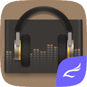 CM Launcher Twilight Theme APK for iPhone