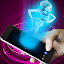 WinX Hologram Simulator Joke APK for Blackberry