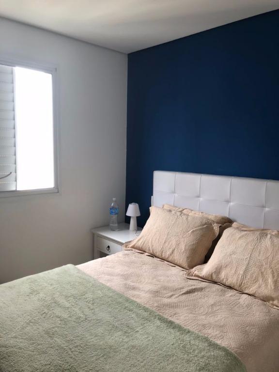 Apartamento para Venda/Locação - Vila Olímpia