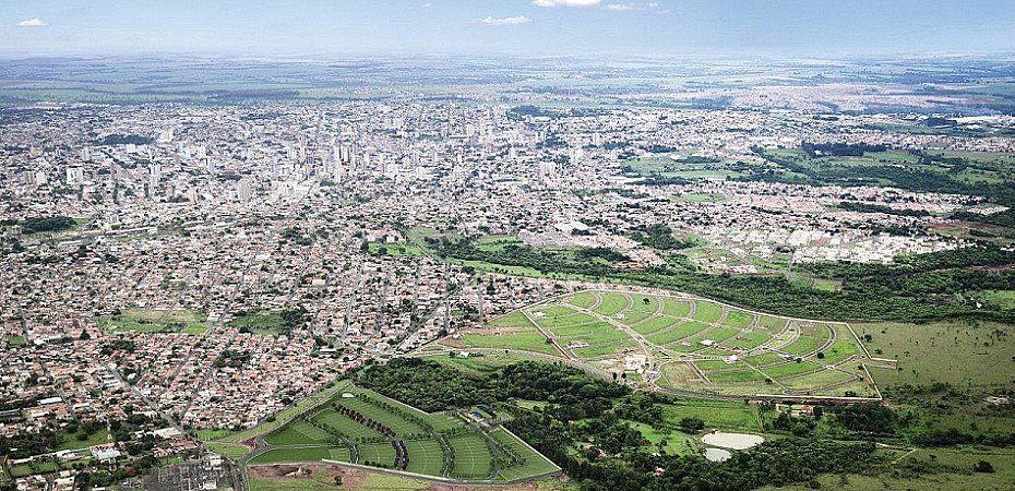 Terreno à venda, Cyrela Landscape II, Uberaba.