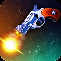 Flip The Gun  Fire And Jump Game pour PC (Windows / Mac)