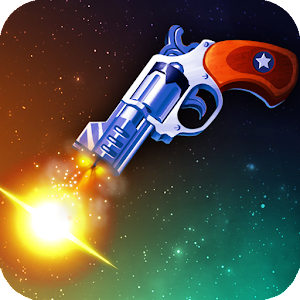 Flip The Gun - Fire And Jump Game the best app – Try on PC Now