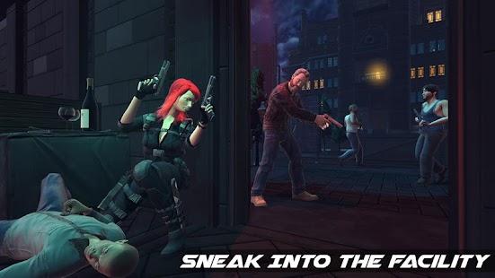 Secret Agent Maria (Mod Money)