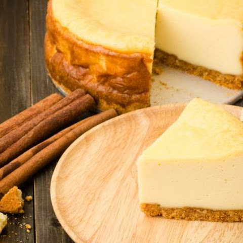 Copycat Cheesecake Factory Original Cheesecake