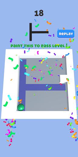 Roller Paint Splat For PC