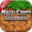 APK Game ► MultiCraft ― Free Miner! for iOS