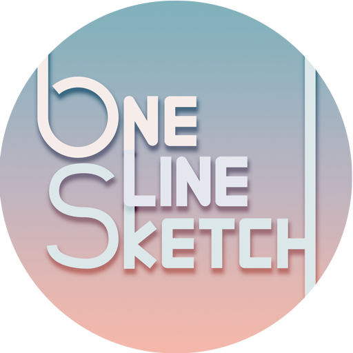 One Line Sketch (game)