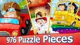 Jigsaw Puzzle - 976 Pices Apk Download Free for PC, smart TV