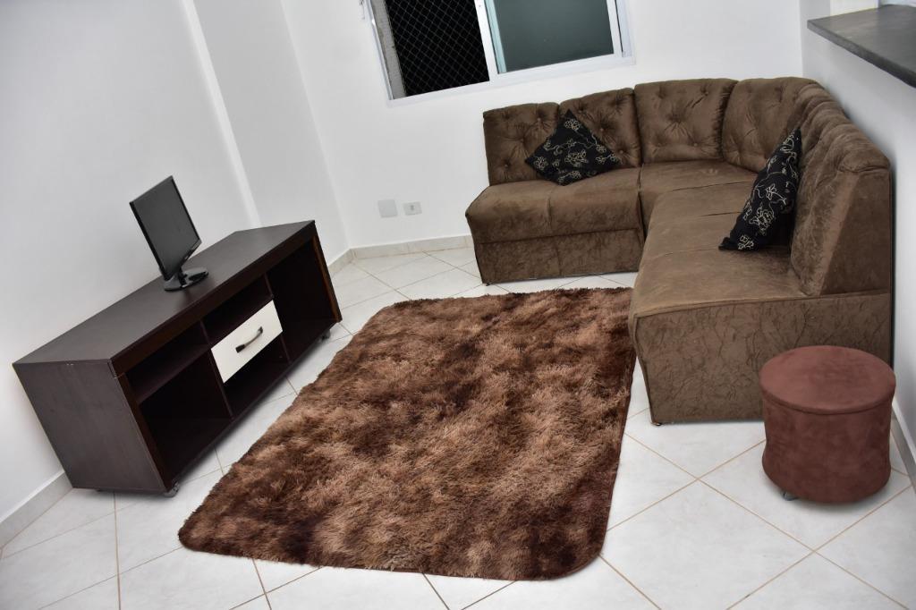 Apartamento à Venda - Santos