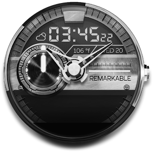 REMARKABLE - Watch Face