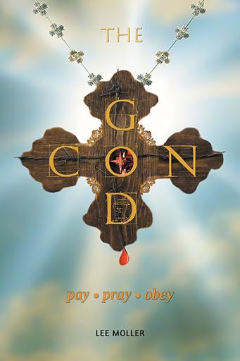 The God Con cover