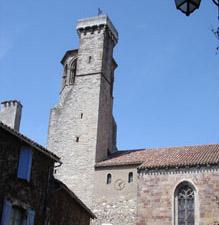 photo de Saint Michel (Cordes)