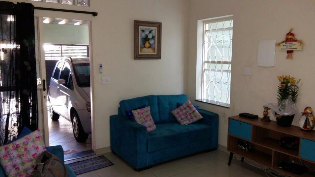 Casa 2 Dorm, Brooklin Paulista, São Paulo (CA1204) - Foto 2