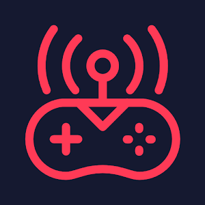 Play PC games on your phone or tablet from the Remotr Cloud library APK Icon