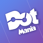 DotMania - Connect Them All Icon