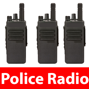 Police Radio Prank for Android