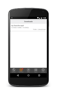 App SuperFast Video Web Downloader apk for kindle fire