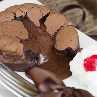 Melting Hot Chocolate Cakes