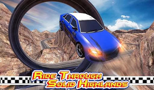 City Car Stunts 3D screenshot 14