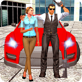 Game Miami Crime City Grand Gangster: Mafia Gang War 3D APK for Windows Phone