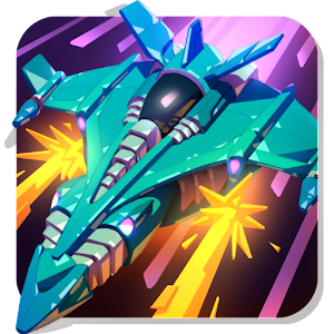 Neonverse Invaders Shoot 'Em Up: Galaxy Shooter For PC (Windows & MAC)