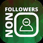 Non Followers For IG Insta APK for Ubuntu