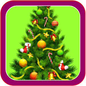 Download Beautiful Christmas Tree Wallpaper For PC Windows and Mac
