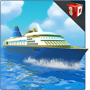 3D Cruise Ship Simulator Hacks and cheats