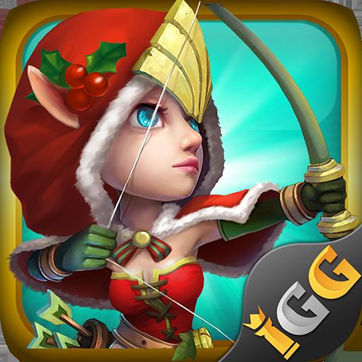 Castle Clash: L'Ultime Duel (game)