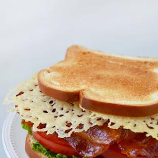 Parmesan Tomato Sandwich Recipes