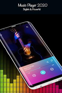 Music Player 2020
