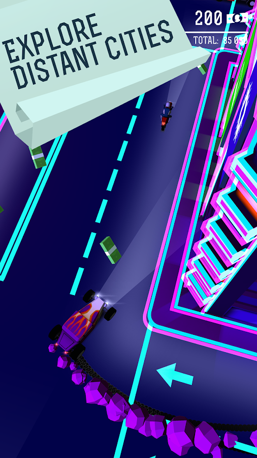Drifty Chase Screenshot 4