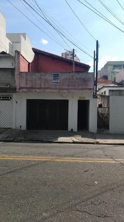 Casa Vila Valparaíso Santo André