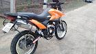 продам мотоцикл в ПМР Shineray XY250-5A