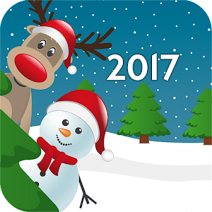 weihnachten 2017 die ultimative weihnachts app android apps on google play. Black Bedroom Furniture Sets. Home Design Ideas