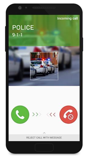 Fake Call 3 screenshot 2