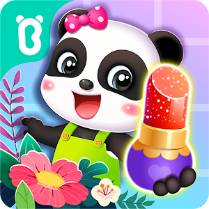 Little Panda's Fashion Flower DIY For PC (Windows And Mac)
