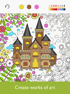 Colorfy - Coloring Book Free APK for iPhone