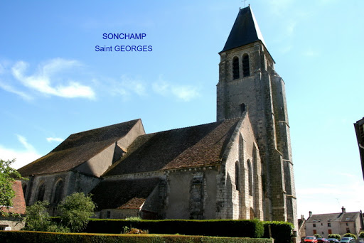 photo de Sonchamp (Saint Georges)