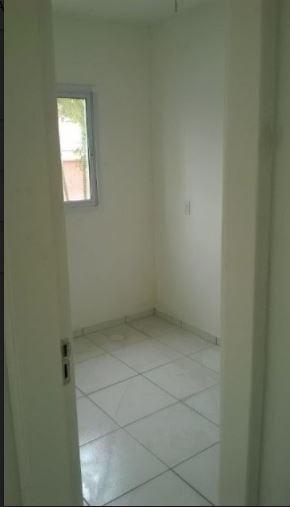 Apartamento residencial para locação, Parque das Nações, Santo André.
