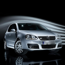 Wallpapers Volkswagen Golf GT