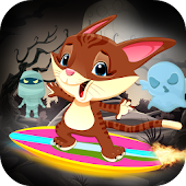 Tom My Cat Escape Run APK for Nokia