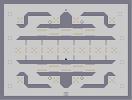 Thumbnail of the map 'Symmetrical B'
