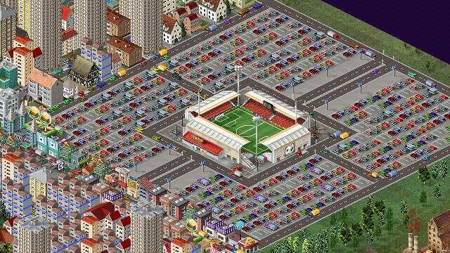 TheoTown City Simulation Screenshot 3