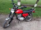 продам мотоцикл в ПМР Minsk (Минск) 125