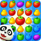 Fruits Mania Frenzy icon